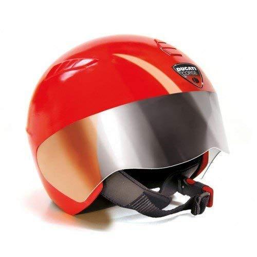 Peg Perego IGCS0707 - Casco Ducati, Plastica, Rosso