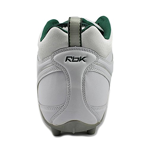 Reebok Pro Full Blitz Strap Synthétique Baskets White-Green