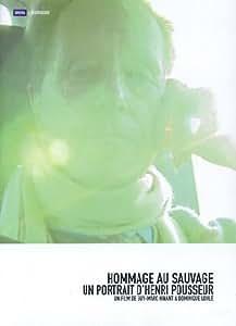 Hommage au sauvage - Un portrait d'Henri Pousseur