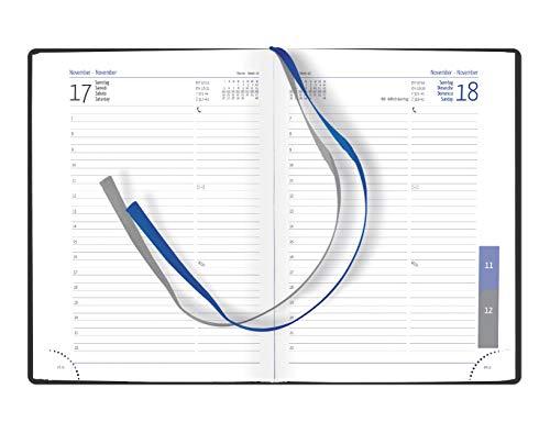 GÜSS Buchkalender 2020, Registerstanzung, Nr. 59600