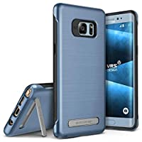 Vrs Design VRS82434 VRS Galaxy Note FE Duo Guard Kılıf, Blue