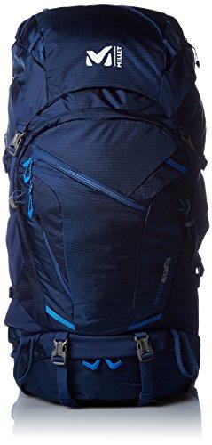 Millet Mountshast45+10 Mochila de Acampada, Unisex Adulto, Azul (Sky Diver/Estate Blue), 9.5