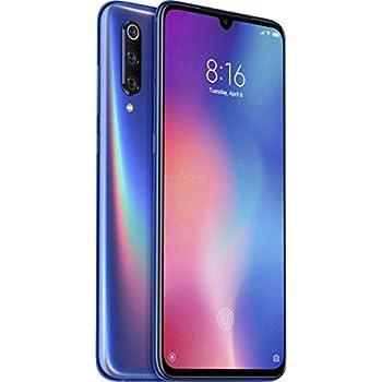 Xiaomi Mi 9T Pro Smartphone 6.39 Zoll Glacier Blue: Amazon