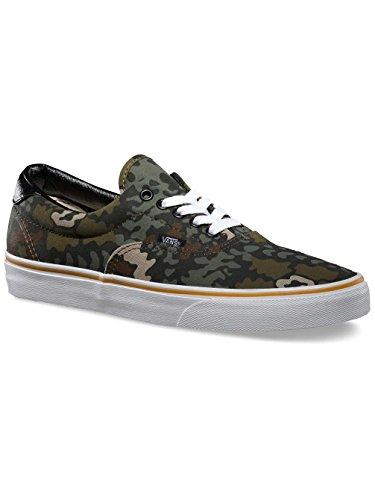 Vans - VZMSFMH, Sneakers, unisex (floreale camo) un