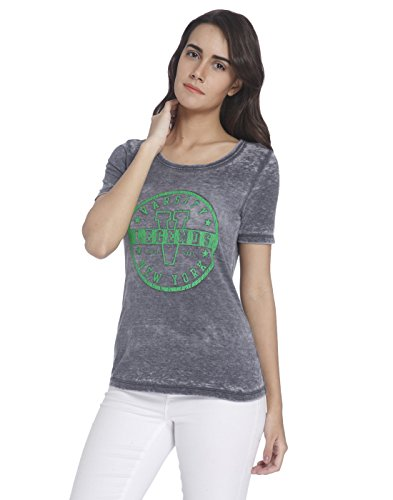 Vero Moda Women's Graphic Print T-shirt