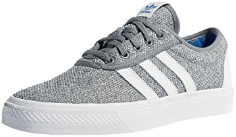 adidas Originals Herren Schuhe/Sneaker Adi Ease Weiß 47 1/3