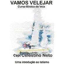 Vamos Velejar (Portuguese Edition)