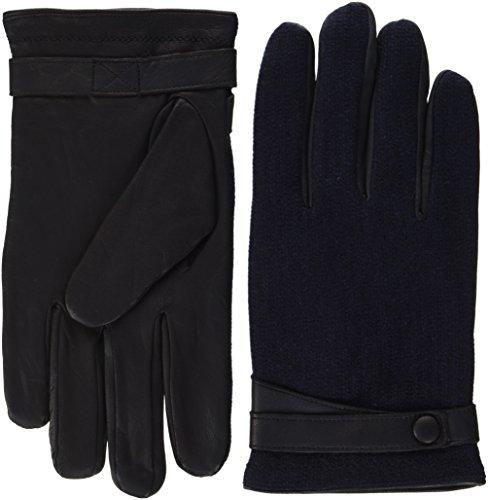 BOSS Casual Herren Handschuhe Gossling, Schwarz (Black 001), 8.5