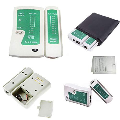 jumpeasy heiß netzwerk praktische nützliche rj12 rj11 cat5 utp test kabel remote test usb lan