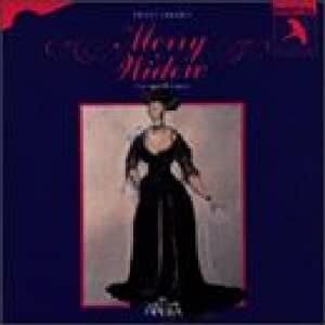 Merry Widow-Hlts [Import anglais]