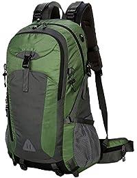 Lyn-bag Mochila antirrobo, Mochila de montañismo al Aire Libre, Mochila de Gran