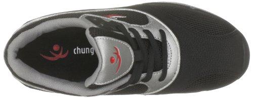Chung Shi AuBioRiG Comfort Step Max 9102255, Scarpe sportive donna Nero