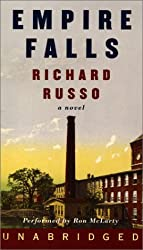 Empire Falls by Richard Russo (2001-05-22)