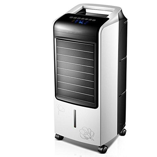 WW Schreibtisch-Ventilatoren Kühlventilator-Kühler Kleine Klimaanlagen-Haushalts-Kühler Einzelne kalte bewegliche Wasser-kühle Luft-Fans