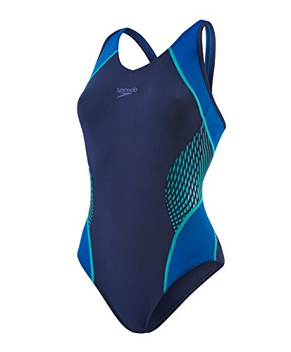 speedo-fit-splice-maillot-de-bain-pour-femme-imprime-monogramme-femme-speedo-fit-splice-muscleback-n