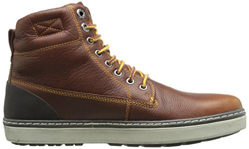 Geox U Mattias Abx C, Boots homme Braun (BROWNC0013)