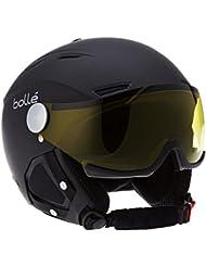 Bollé BACKLINE VISOR Casque de ski à visière