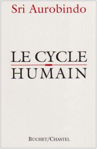 LE CYCLE HUMAIN