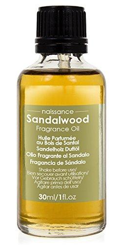 Olio Fragrante di Sandalo -