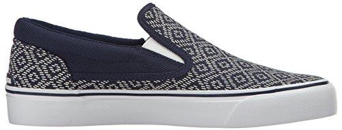 DC , Damen Skateboardschuhe Navy