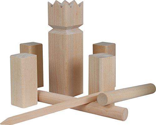 Preisvergleich Produktbild Beluga Spielwaren 70424 - Super Kubb
