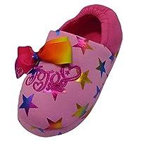 Jojo Siwa Bow Girls Slippers Size 11