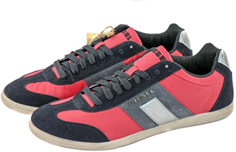 Prada 4E2753  Herren Sneaker   Billig und erschwinglich Im Verkauf