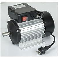 Provence Outillage 1008 - Motor para maquinaria (2 CV, 1500 W)