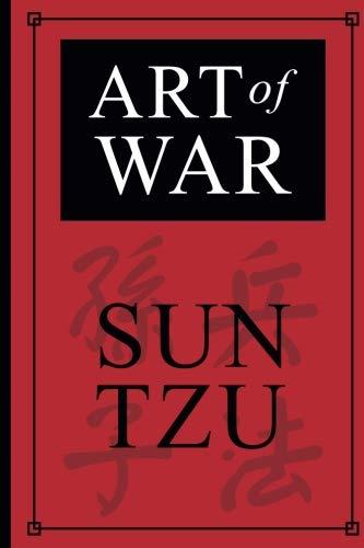 Zoom IMG-2 the art of war
