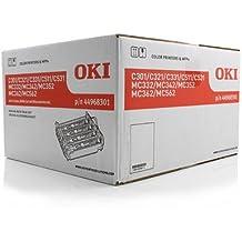 Original Bildtrommel passend für OKI MC 562 DN OKI C321 44968301 - Premium Trommel - Farblos - 30.000 Seiten