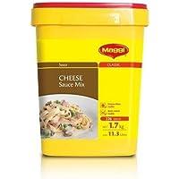 Maggi Salsa de Queso 1.7 kg