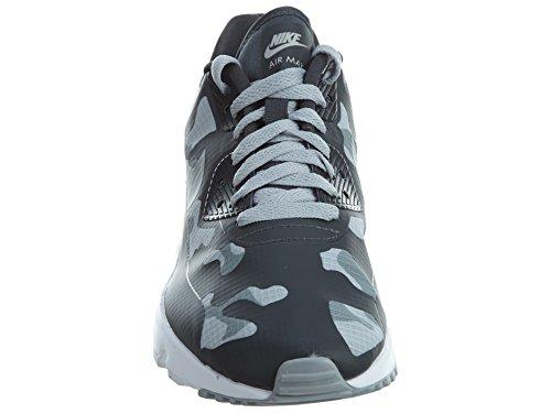 Nike Air Max NS SE (GS) dunkelgrau - grau - silber