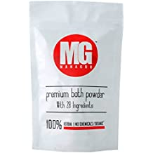 MahaGro Organic Herbal Bath Powder, 200g