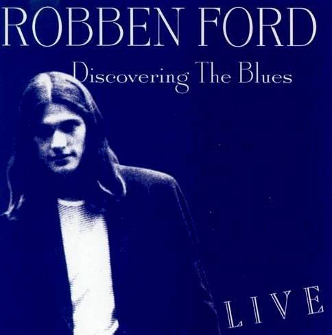 Preisvergleich Produktbild Discovering the Blues