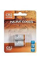 Numaxes Blister En Février Unidades3V, Cr2 Lithium