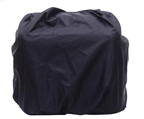 Z&HXborsa a tracolla Fotografia reflex borse fotocamera zaino impermeabile multifunzionale DV , blue , 22*17*11cm Red