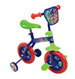 PJ MASKS M14559 2-in-1 Training Bike, 10-Inch