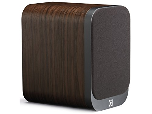 Q Acoustics BT3 Bluetooth-Lautsprecher PC / MP3 RMS 50W