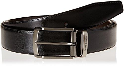 pierre-cardin-ccof477-cintura-uomo-multicolore-noir-marron-fr-110-cm