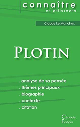Comprendre Plotin (analyse complte de sa pense)