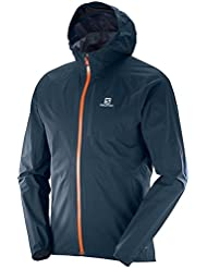 Salomon Bonatti Waterproof Vestee Course à Pied - AW16