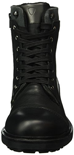 Strellson George High, Derby homme Noir - Noir (900)