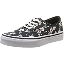 Vans K Authentic Vintage Floral - Zapatillas bajas infantil