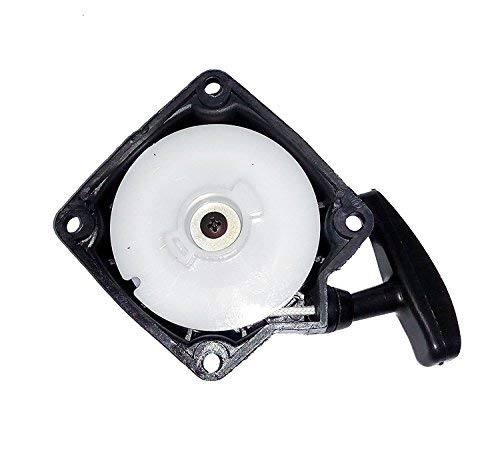 Beehive Filter - Démarreur manuel pour mini moto/scooter/kart de 33 cv, 43 cv, 46 cv, 47 cv 49 cv