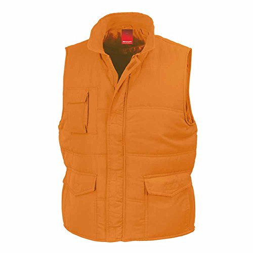 Ergebnis re94 a Promo Bodywarmer Orange