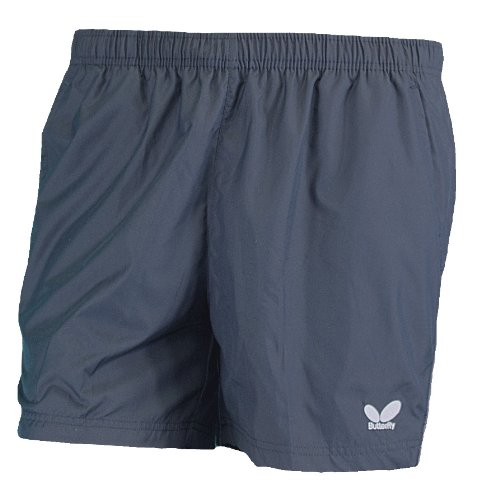 Butterfly Chi Shorts, Herren Jungen Damen, schwarz, Medium