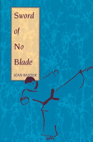 Sword of No Blade (English Edition)