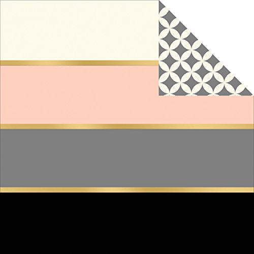 uble-Sided Cardstock 12