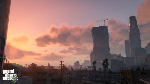 Grand Theft Auto V – [PlayStation 3] - 28