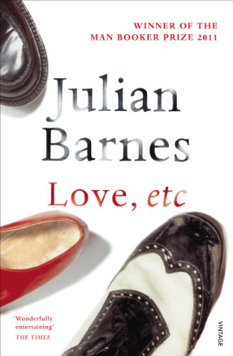 Love, Etc (English Edition)